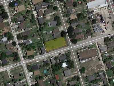 Robstown Residential Lots & Land For Sale: 401 E Avenue C