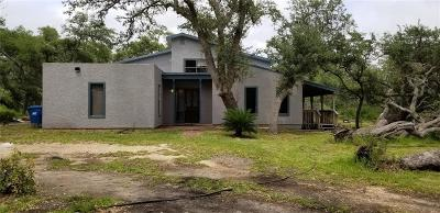Aransas Pass Single Family Home For Sale: 1120 W Rhodes Ave