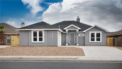 Single Family Home For Sale: 13610 Whitecap Blvd