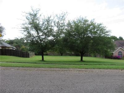 Corpus Christi Residential Lots & Land For Sale: 3905 Castle Valley Dr