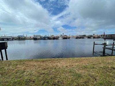 Corpus Christi Residential Lots & Land For Sale: 13741 Cayo Gorda Ct