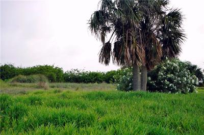 Port Aransas Residential Lots & Land For Sale: 173 La Concha Blvd
