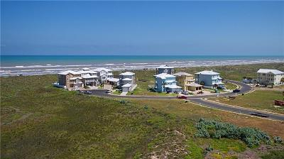 Corpus Christi Residential Lots & Land For Sale: 105 Frontside Dr.