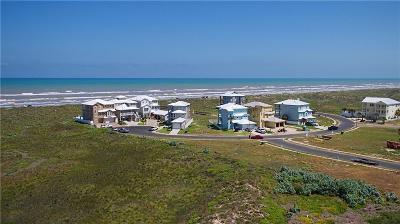 Corpus Christi Residential Lots & Land For Sale: 110 Backside Dr.