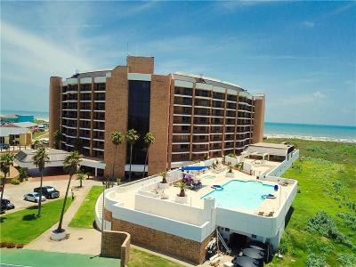Port Aransas Condo/Townhouse For Sale: 720 Access Road 1-A