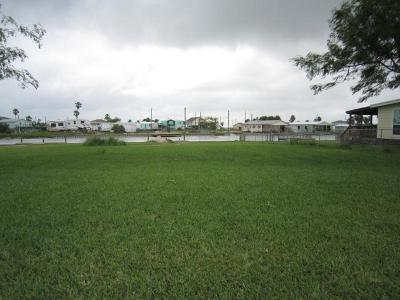 Rockport Residential Lots & Land For Sale: 525 Copano Cove Road