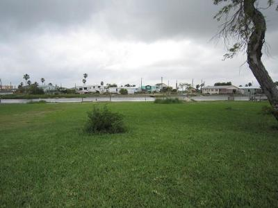 Rockport Residential Lots & Land For Sale: 527 Copano Cove Road