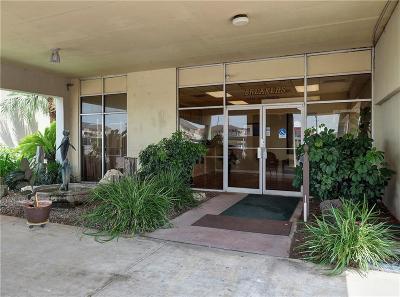Corpus Christi Condo/Townhouse For Sale: 4242 Gulfbreeze Blvd #904