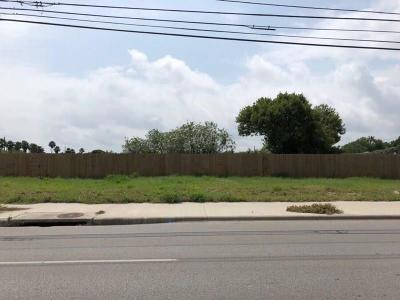 Corpus Christi Residential Lots & Land For Sale: 2911 Waldron