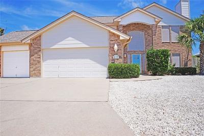 Corpus Christi Single Family Home For Sale: 16142 Pionciana St