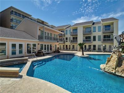 Condo/Townhouse For Sale: 14802 Windward Dr #235
