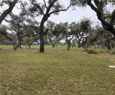 Rockport Residential Lots & Land For Sale: 1104 8th St
