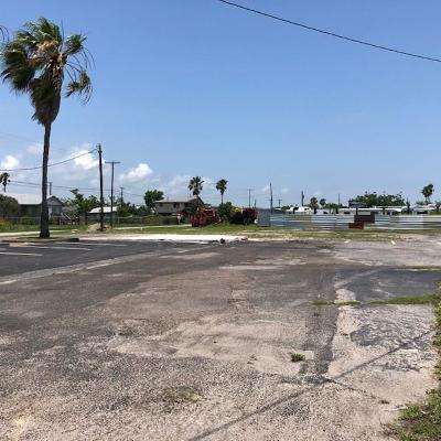 Aransas Pass Commercial For Sale: 1212 N Highway 35