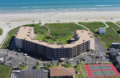 Port Aransas Condo/Townhouse For Sale: 800 Sandcastle Dr #533