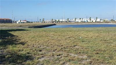 Corpus Christi Residential Lots & Land For Sale: 15109 Cane Harbor Blvd