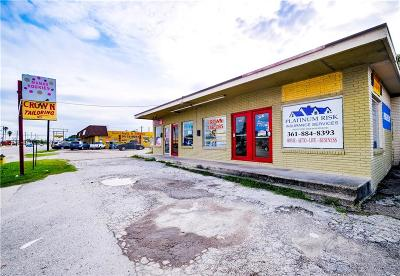 Commercial For Sale: 4721 Kostoryz Road