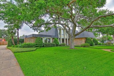 Corpus Christi Single Family Home For Sale: 5046 Wooldridge Road