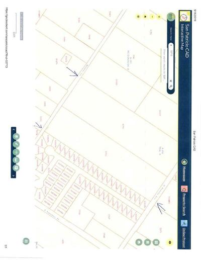 Aransas Pass Residential Lots & Land For Sale: 1800 Beasley