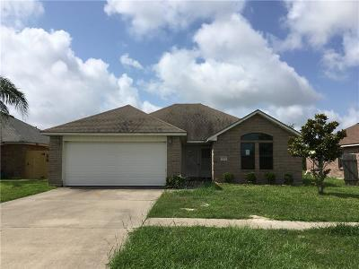 Ingleside Single Family Home For Sale: 2273 Hultgreen