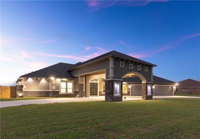 Corpus Christi Single Family Home For Sale: 2685 Digger Lane