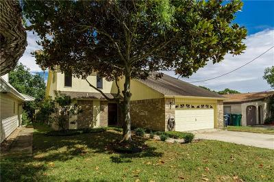 Single Family Home For Sale: 3413 Tahiti Dr