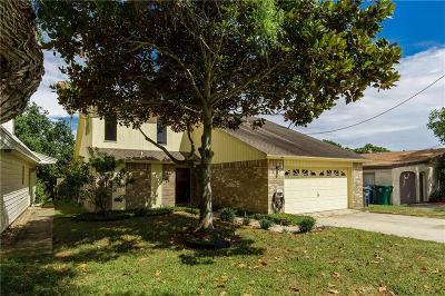 Corpus Christi Single Family Home For Sale: 3413 Tahiti Dr