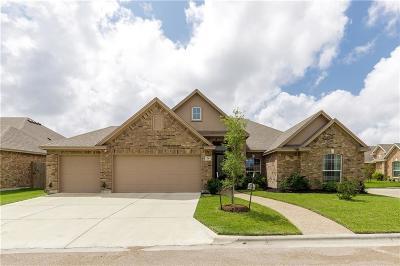 Corpus Christi Single Family Home For Sale: 18 Reserve Blvd