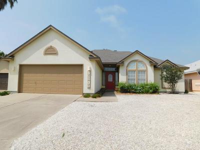 Corpus Christi Single Family Home For Sale: 14218 San Felipe