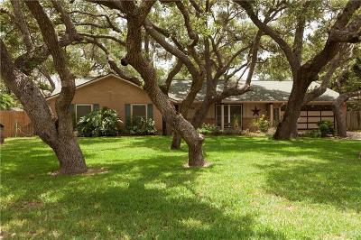 Ingleside Single Family Home For Sale: 2826 Avenue A