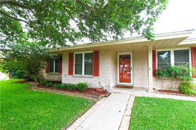 Corpus Christi Single Family Home For Sale: 4141 Harry St