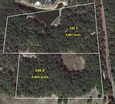 Rockport Residential Lots & Land For Sale: 360 N Palmetto Lot 2 St
