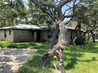 Ingleside Single Family Home For Sale: 1723 12th St
