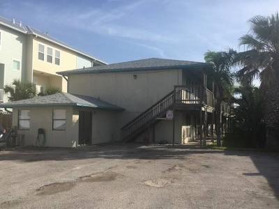 Corpus Christi Condo/Townhouse For Sale: 14898 Granada Dr #15