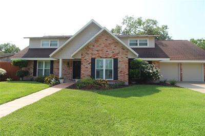 Corpus Christi TX Single Family Home For Sale: $649,900