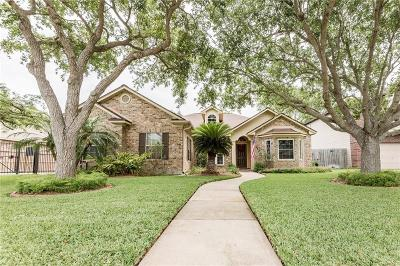 Portland Single Family Home For Sale: 327 Gulfton Dr