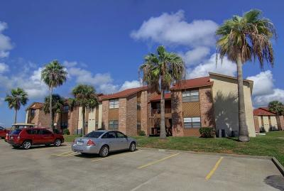 Port Aransas TX Condo/Townhouse For Sale: $135,000