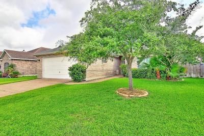 Corpus Christi Single Family Home For Sale: 6126 Sir Jack St