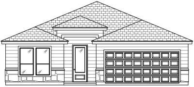 Corpus Christi Single Family Home For Sale: 2214 Diamond Dr