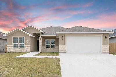 Corpus Christi Single Family Home For Sale: 7318 Midlands St.