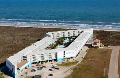 Port Aransas TX Condo/Townhouse For Sale: $50,000