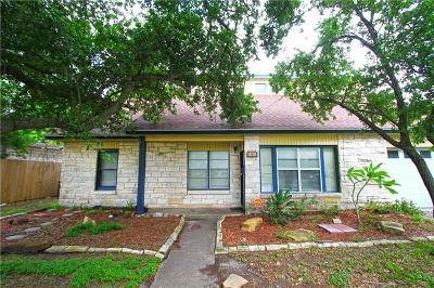 Corpus Christi Single Family Home For Sale: 334 Paloma St