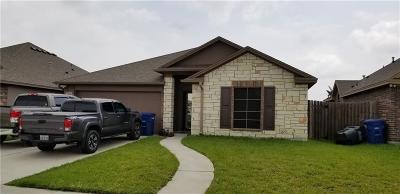 Corpus Christi Single Family Home For Sale: 3206 Wood Creek Dr.