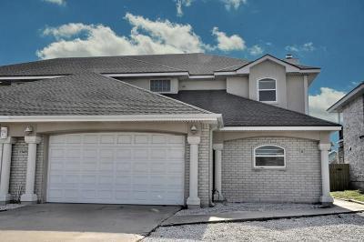Single Family Home For Sale: 15405 Cruiser St #B