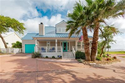 Rockport Single Family Home For Sale: 46 Old Cottage Beach Dr