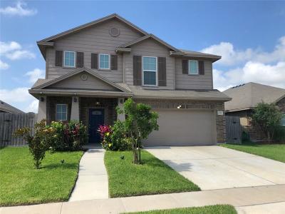 Portland Single Family Home For Sale: 2202 Mangrove Dr