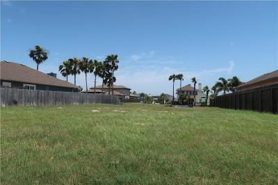 Corpus Christi Residential Lots & Land For Sale: 14222 Punta Bonaire Dr