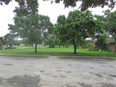 Corpus Christi Residential Lots & Land For Sale: 101 Alta Plaza