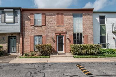 Corpus Christi TX Condo/Townhouse For Sale: $177,500
