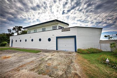 Aransas Pass Single Family Home For Sale: 4119 Fm 1069