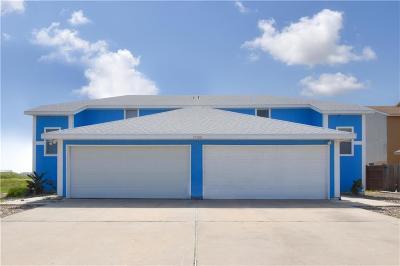 Corpus Christi Multi Family Home For Sale: 15506 Cruiser St